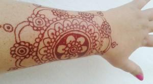 henna gelenk disc